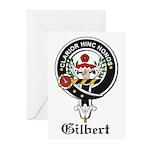 Gilbert.jpg Greeting Cards (Pk of 20)