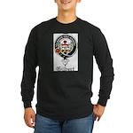 Gilbert.jpg Long Sleeve Dark T-Shirt