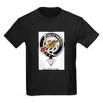 Gladstanes.jpg Kids Dark T-Shirt
