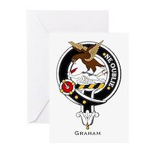 Graham.jpg Greeting Cards (Pk of 20)