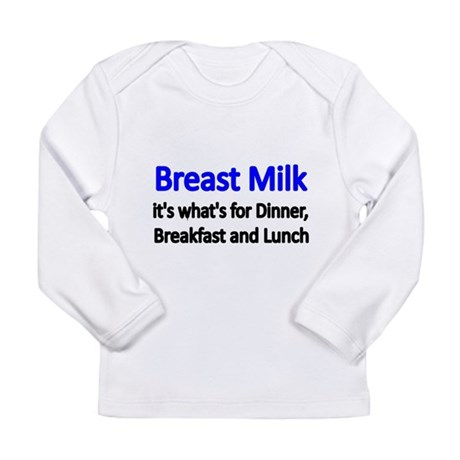 BREAST MILK. Its whats for Dinner,Breakfast and Lu