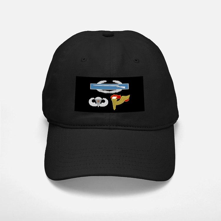 CIB Airborne CJ Pathfinder Baseball Hat