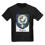InglisCBT.jpg Kids Dark T-Shirt