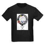 Inglis.jpg Kids Dark T-Shirt