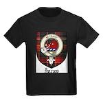 InnesCBT.jpg Kids Dark T-Shirt