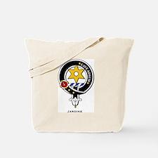Jardine.jpg Tote Bag