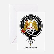 Johnstone.jpg Greeting Card