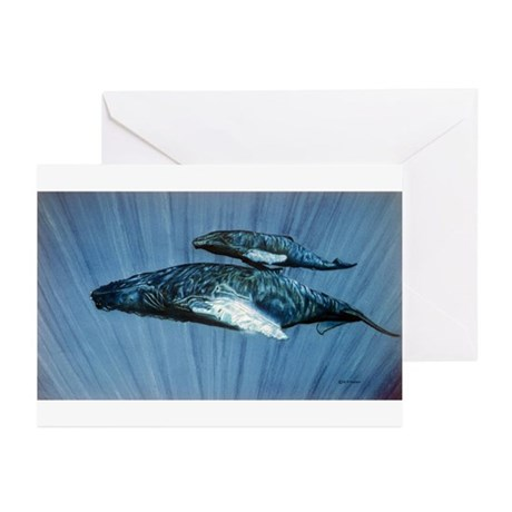 Free Ride Greeting Cards (Pk of 10)