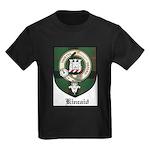 KincaidCBT.jpg Kids Dark T-Shirt