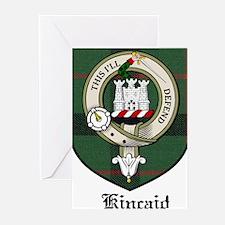KincaidCBT.jpg Greeting Cards (Pk of 10)