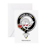 Kennedy.jpg Greeting Card