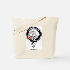 Kennedy.jpg Tote Bag