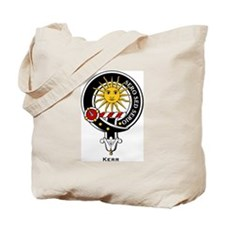 Kerr.jpg Tote Bag
