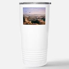 Yellowstone and Missouri Rivers Travel Mug