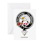 Lennox.jpg Greeting Cards (Pk of 20)