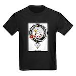 Lennox.jpg Kids Dark T-Shirt