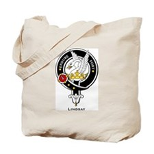 Lindsay.jpg Tote Bag