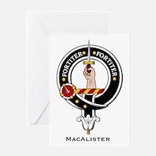 MacAlister.jpg Greeting Card