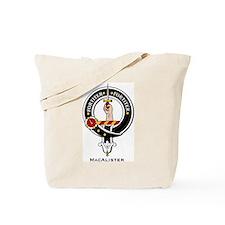MacAlister.jpg Tote Bag