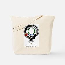 Macarthur.jpg Tote Bag