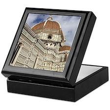 The Duomo Keepsake Box