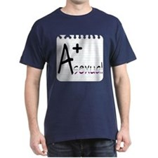 A+sexual T-Shirt (M)
