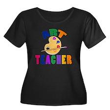 Art Teacher T
