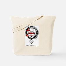 MacDougall.jpg Tote Bag