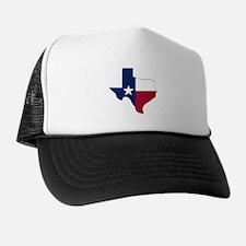 Cute Texas Trucker Hat