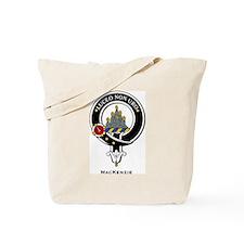 MacKenzie.jpg Tote Bag