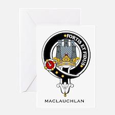 MacLachlan.jpg Greeting Card