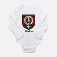 MacLeanCBT.jpg Long Sleeve Infant Bodysuit