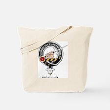 MacMillan.jpg Tote Bag