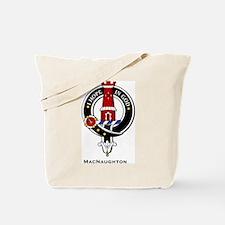 MacNaughton.jpg Tote Bag