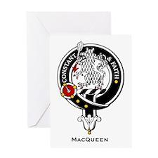 MacQueen.jpg Greeting Card