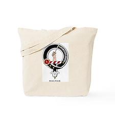 MacRae.jpg Tote Bag