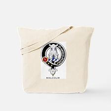 Malcolm.jpg Tote Bag