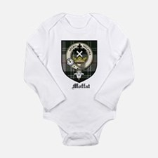 MoffatCBT.jpg Long Sleeve Infant Bodysuit