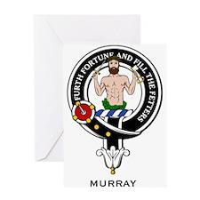Murray.jpg Greeting Card