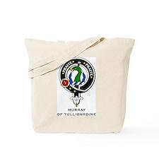 Murray Tullibardine.jpg Tote Bag