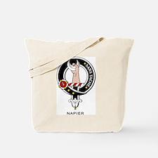 Napier.jpg Tote Bag