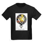 Nicolson.jpg Kids Dark T-Shirt