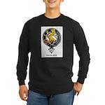 Nicolson.jpg Long Sleeve Dark T-Shirt