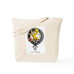Nicolson.jpg Tote Bag