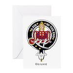 Ogilvie.jpg Greeting Card