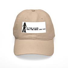 I'm the Cowgirl Baseball Cap