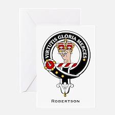 Robertson.jpg Greeting Card