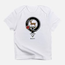 Scott.jpg Infant T-Shirt