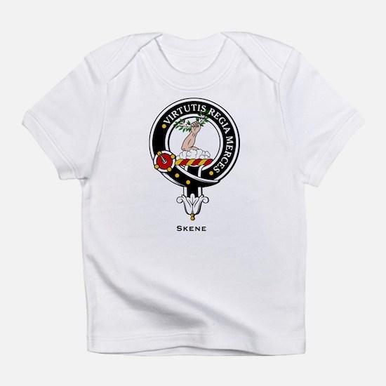 Skene.jpg Infant T-Shirt
