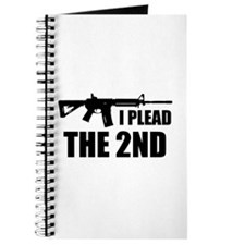 I Plead The 2nd Journal